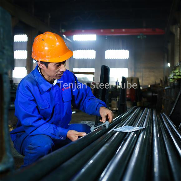 Inspection During Manufacturing