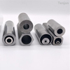 Shaped Seamless Steel Tube